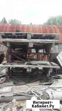 Столы для каменщиков.2шт.цена за 1 Петрозаводск