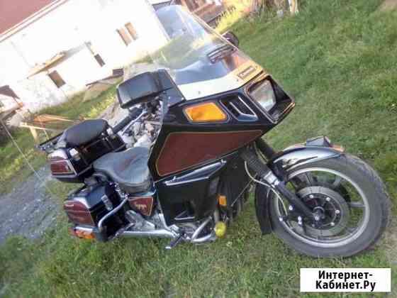 Kawasaki zn1300 voyager Жуковка
