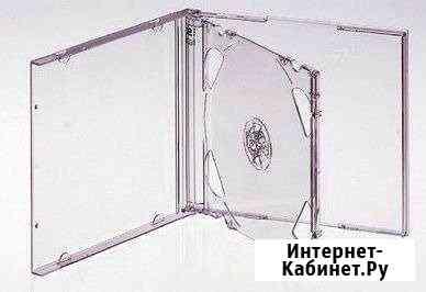 Коробки для дисков Ноябрьск
