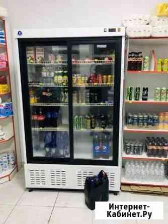 Холодильник Грозный
