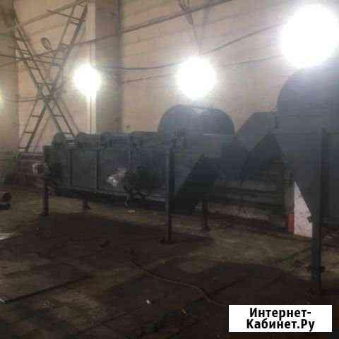 Дробилка твердых полимеров, Ванна флотации Димитровград