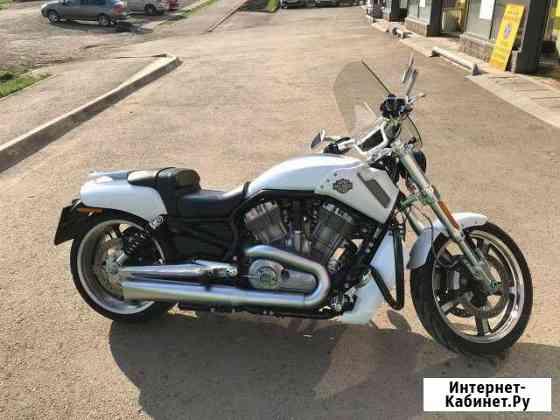 Harley-Davidson V-Rod Muscle, 2014 Уфа