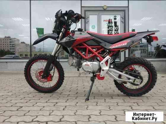 Мотоцикл Fighter TTR 150 Уфа