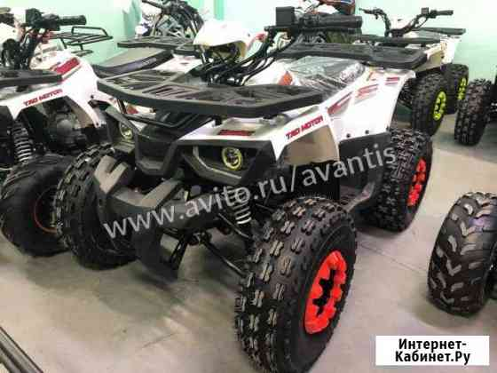 Квадроцикл Avantis Hunter 8 New (125 cc). Гарантия Нальчик