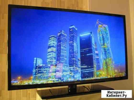 Smart TV доставлю на дом большой SAMSUNG c Wi-Fi Москва