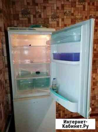 Двухкамерный холодильник Мирный