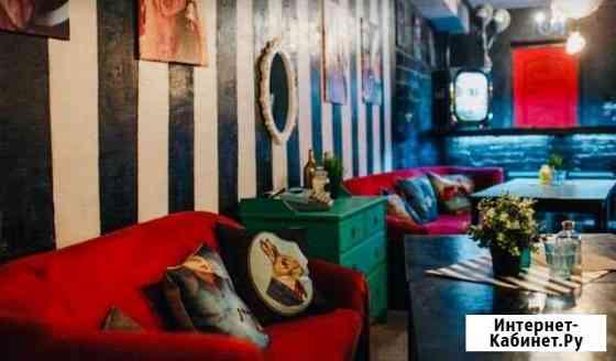 Бюро 39 cafe&burgerbar Курган