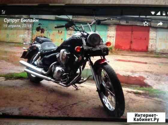 Продаю мотоцикл Волгоград