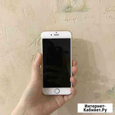 Продам iPhone 6s Gold 16 GB Горно-Алтайск