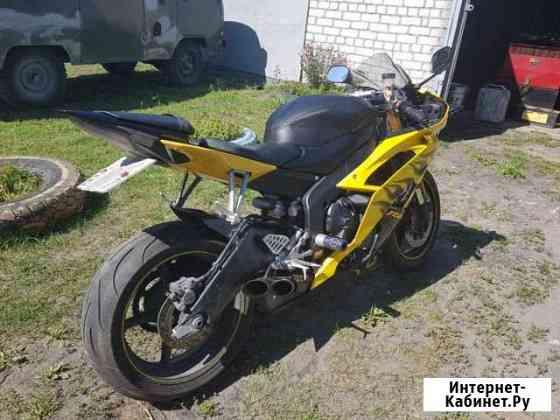 Мотоцикл Ямаха Р 6 600см3 Брянск