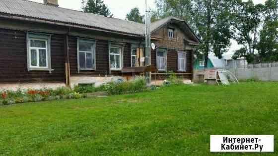 Дом 572 кв.м. на участке 40 сот. Юрьев-Польский