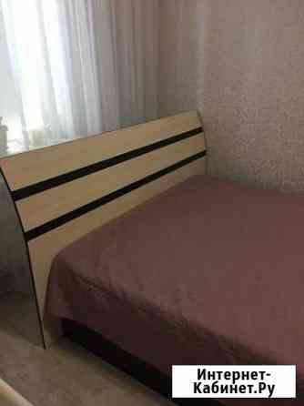 Продаю кровать и шкаф Элиста