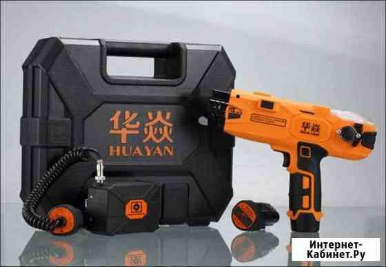 Пистолет для вязки арматуры ZKZ 30A Благовещенск