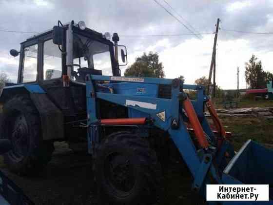 Трактор Старое Шайгово