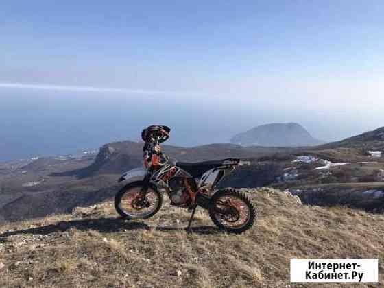 Продам Мотоцикл Kayo T2 Алушта