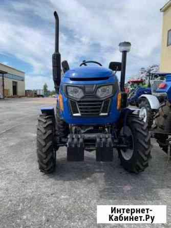 Трактор Новоржев