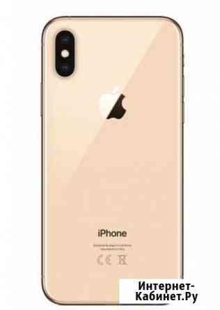 iPhone XS 64 gb Орджоникидзевская