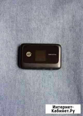4G WiFi роутер, любая сим Уфа