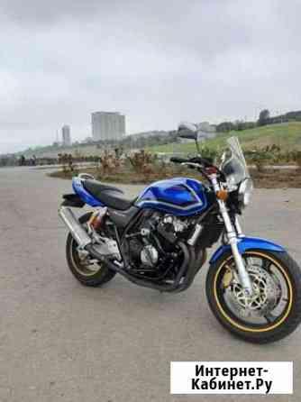 Honda CB400 vtek 1 Волгоград