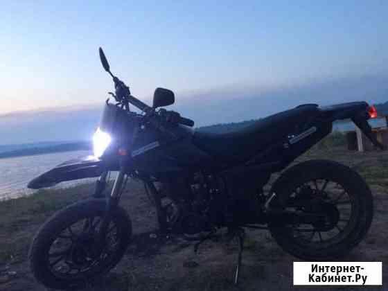 Продам мотоцикл Minsk X200 Братск