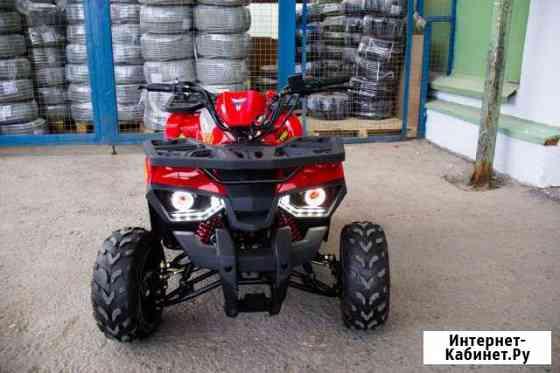 Квадроцикл Avantis Hunter 8 New (125сс) 2019 Петрозаводск
