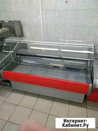 Холодильные витрины, pos терминалы, торговые весы Ярославль