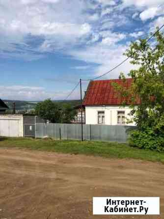 Дом 80 кв.м. на участке 10 сот. Полазна