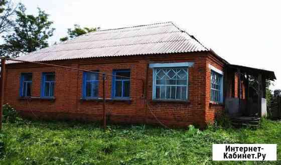 Дом 73.6 кв.м. на участке 41 сот. Землянск