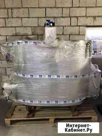 Ванна длительной пастеризации - вдп 1000 л Нальчик