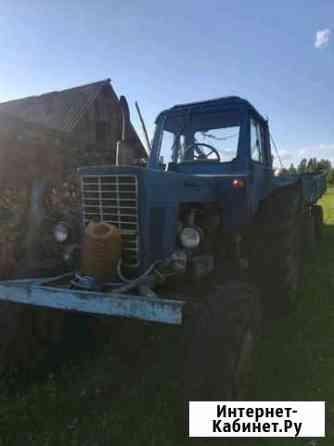 Трактор мтз-82 Порхов