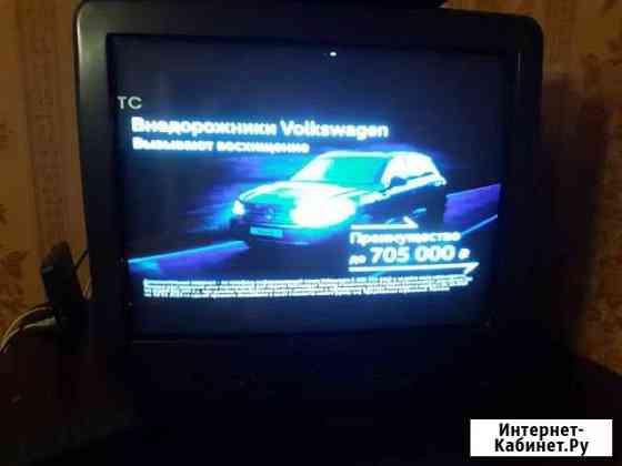 Телевизор Дмитров