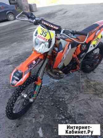 KTM 300 EXC Петрозаводск