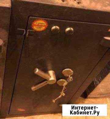 Сейф Валберг 1368 4 класс,б/у - арт 4406 Тамбов