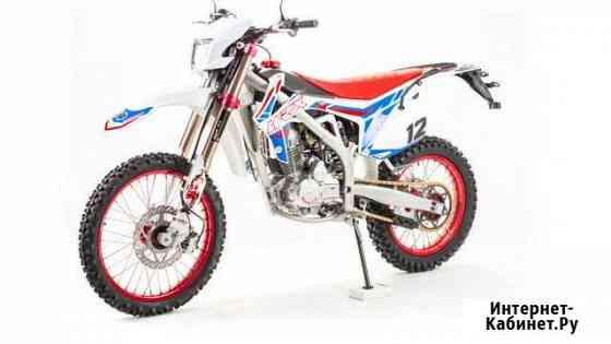 Мотоцикл Кросс 250 WRX250 lite с птс Брянск