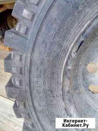 Колеса комплект Биробиджан