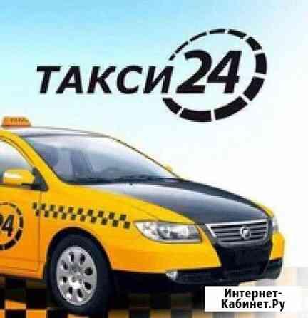 Водитель Такси Тальменка