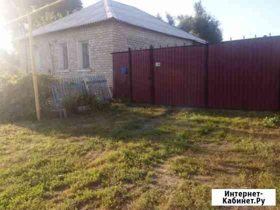 Дом 59.3 кв.м. на участке 38 сот. Острогожск
