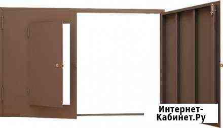 Металлоконструкции: проектирование, изготовление Иваново