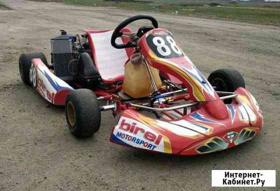 Rotax max Гуково