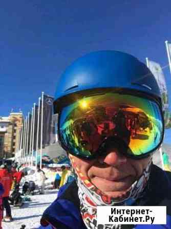 Инструктор по горным лыжам Барнаул