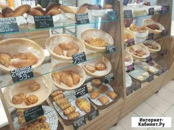 Пекарня-кафе Рязань