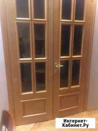 Межкомнатные двери Дербент