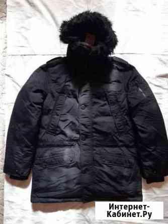 Nike ACG winter parka, новая, L (52/54) Нарьян-Мар