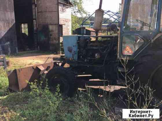Трактор юмз-6ал Потьма