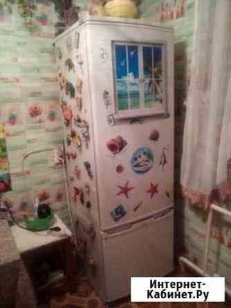 Холодильник Кызыл