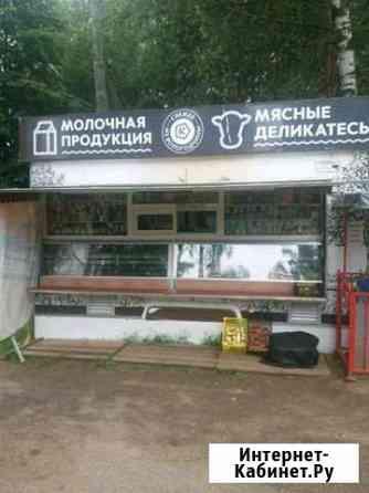 Торговый Тонар (тип Купава ) Ростов