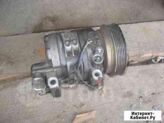 Продам двигатель кондиционера с ниссан куб Новосибирск