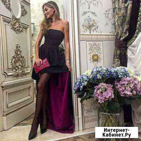 Пошив вечерних и повседневных платьев Санкт-Петербург
