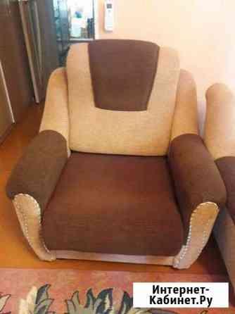 Кресло-кровать Солдато-Александровское