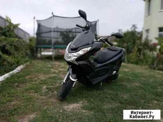 Honda PCX 125 Симферополь